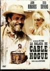 Cartel de la película La balada de Cable Hogue