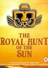 Cartel de la pelicula La caza real del Sol
