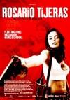 Cartel de la película Rosario Tijeras