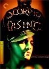 Cartel de la película Scorpio Rising