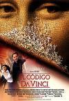 Cartel de la película El código Da Vinci