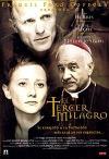 Cartel de la película El Tercer Milagro