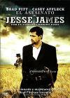 Cartel de la película El asesinato de Jesse James por el cobarde Robert Ford