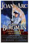 Cartel de la película Juana de Arco