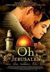 Cartel de la película Oh, Jerusalén