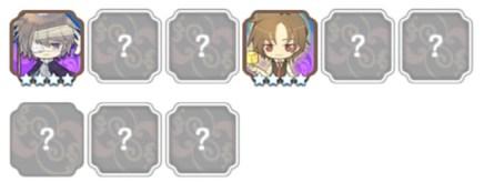 グループ4.6 超能力者も友達がほしい!