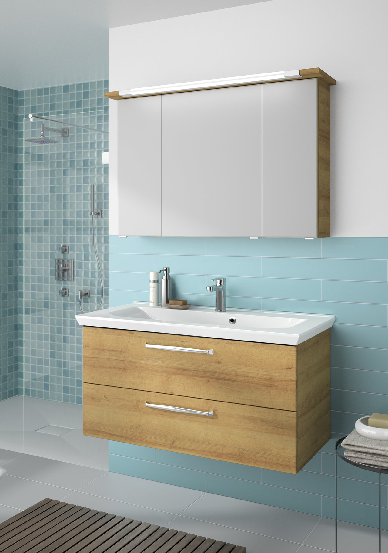 Pelipal Pcon Trentino Fokus Bathroom Furniture Brands Furniture By Pelipal