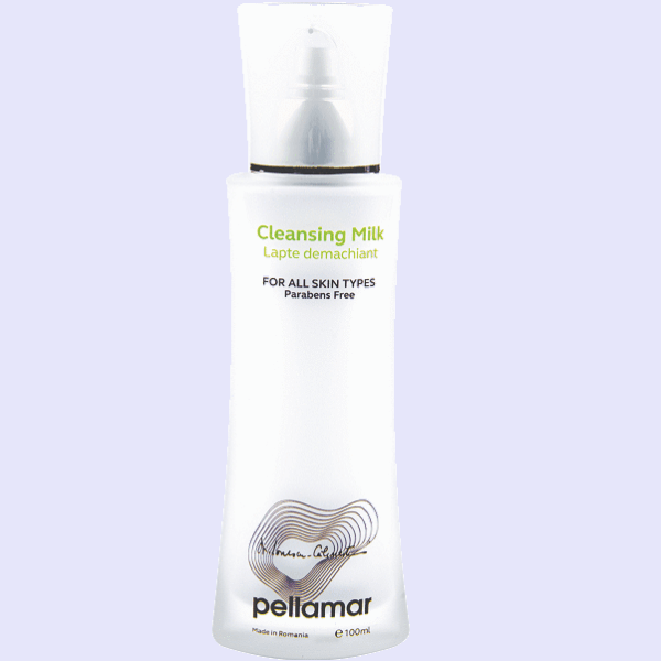 Cleansing Milk For All Skin Types