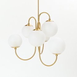Small Of West Elm Chandelier