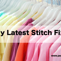 February's Stitch Fix Revealed!