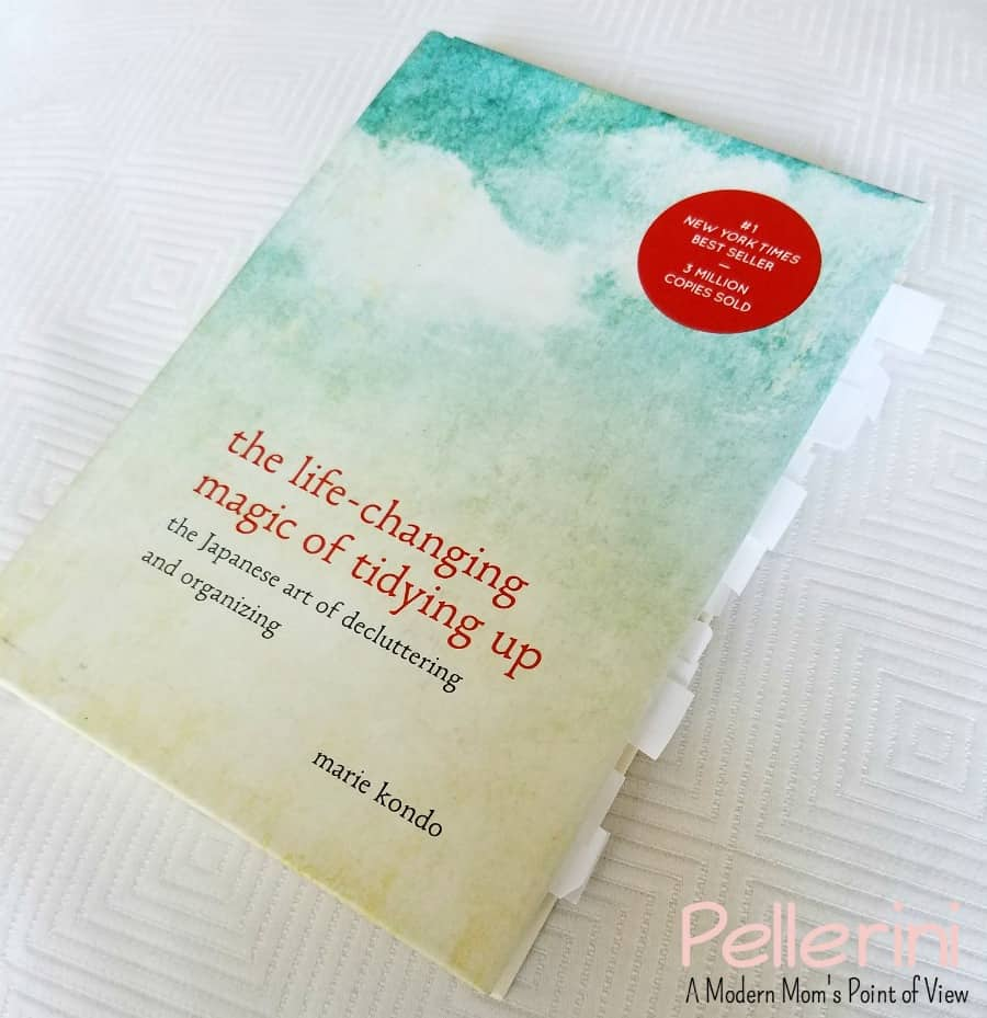 The Life Changing Magic Of Tidying The Life Changing Magic Of Tidying Up Pellerini