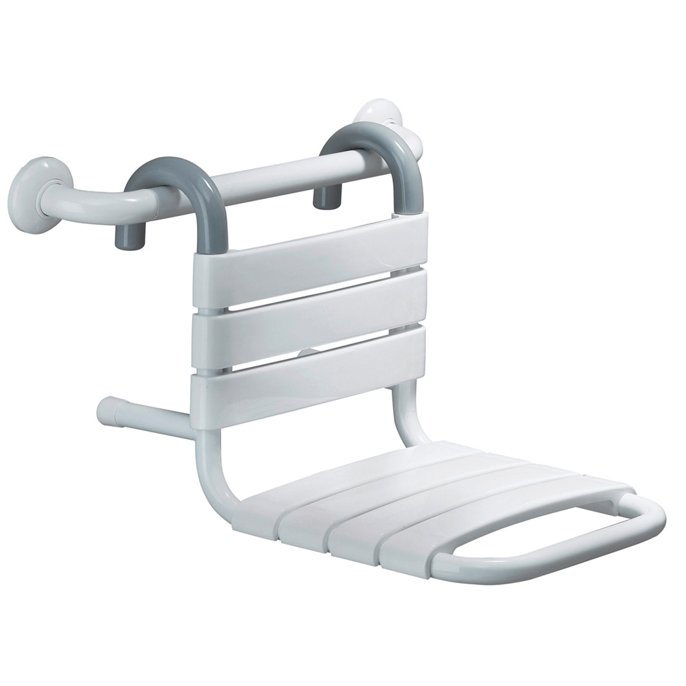 Tabouret Pliant Douche Tabouret Douche Handicap Awesome Assise Blanche Docca With