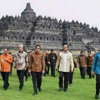 Badan Otorita Borobudur