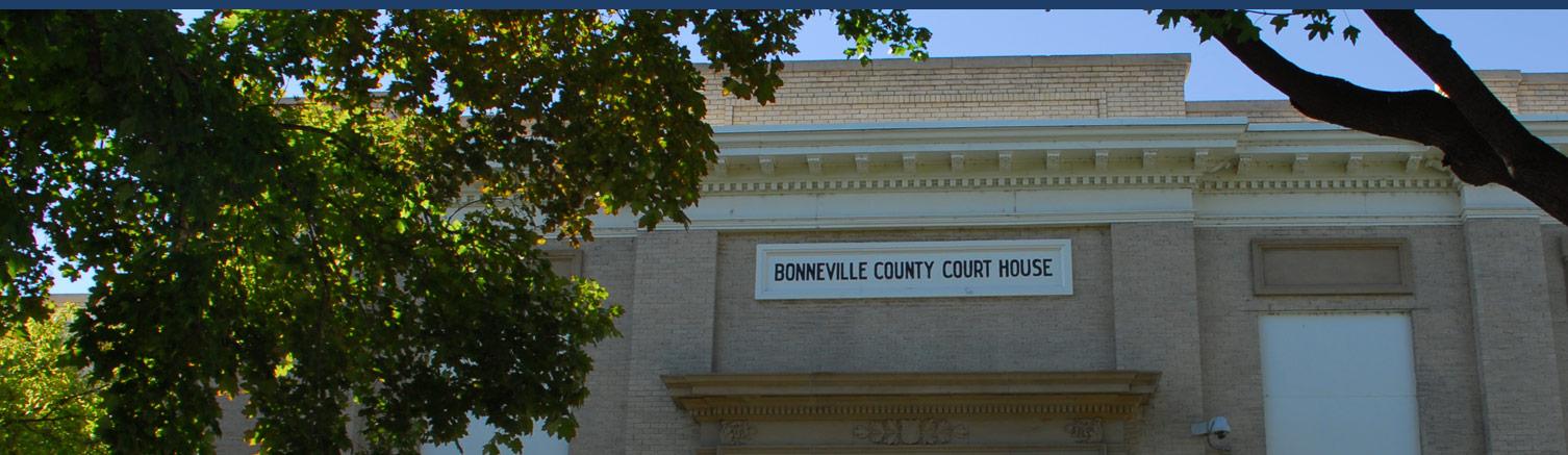 Idaho Falls Bonneville County Attorney - Drew Pendlebury