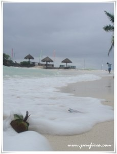 Camotes Island: Frolicking in Mangodlong Rock Resort!