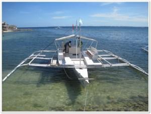 Cebu Island Hopping in Mactan Boat Rental Fees and More Info