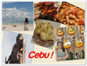 cebu top tourist attractions and spots