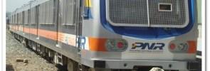 PNR Bicol Express Train