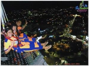 Crown Regency Cebu Skywalk Experience and Rates