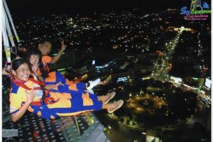 Crown Regency Cebu Skywalk Experience and Rates