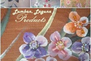 Lumban Laguna Embroidery: Barong Tagalog, Terno, Wedding Gowns and More