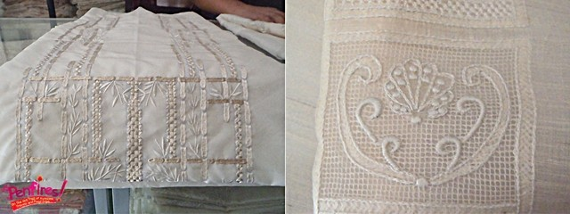 Lumban Embroidery