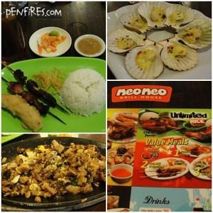 Must Try Budget Restaurants in SM Cebu