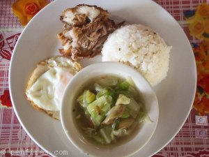 Laguna Food Trip: Joel's Town in San Pablo City