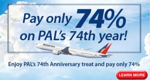 PAL BATANES PROMO for 2015 GRAB THIS NOW!!!