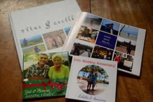 Don't Just Print Your Pics – Photo book It!