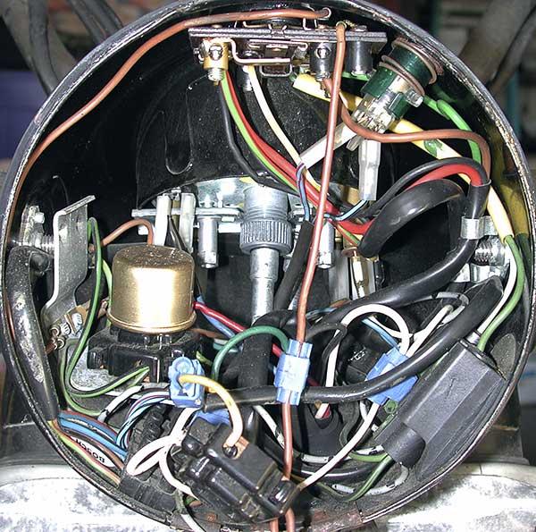 Bmw R75 Wiring Diagram Wiring Diagram
