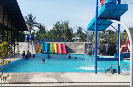 Ara Resort Waterpark Duri - @Ikbal abrar
