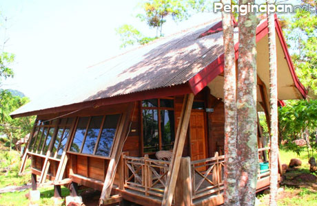 Gapang Beach Resort - www.booking.com