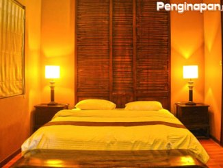 Palm Beach Resort Jepara - www.booking.com