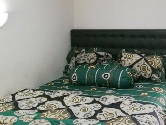 Kamar Home Stay Eza Batu (sumber: booking.com)