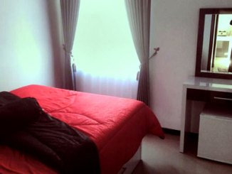 Santy House Batu (sumber: booking.com)
