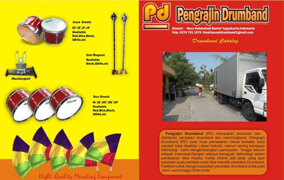 Brosur Drumband Ha l1(1)