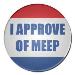 I Approve of Meep