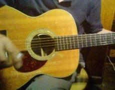 第二回ギターセミナー(中級者編)