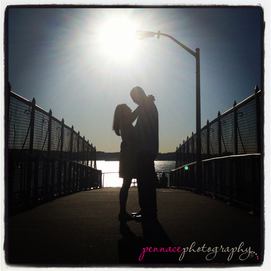 Instagram Engagement Photography