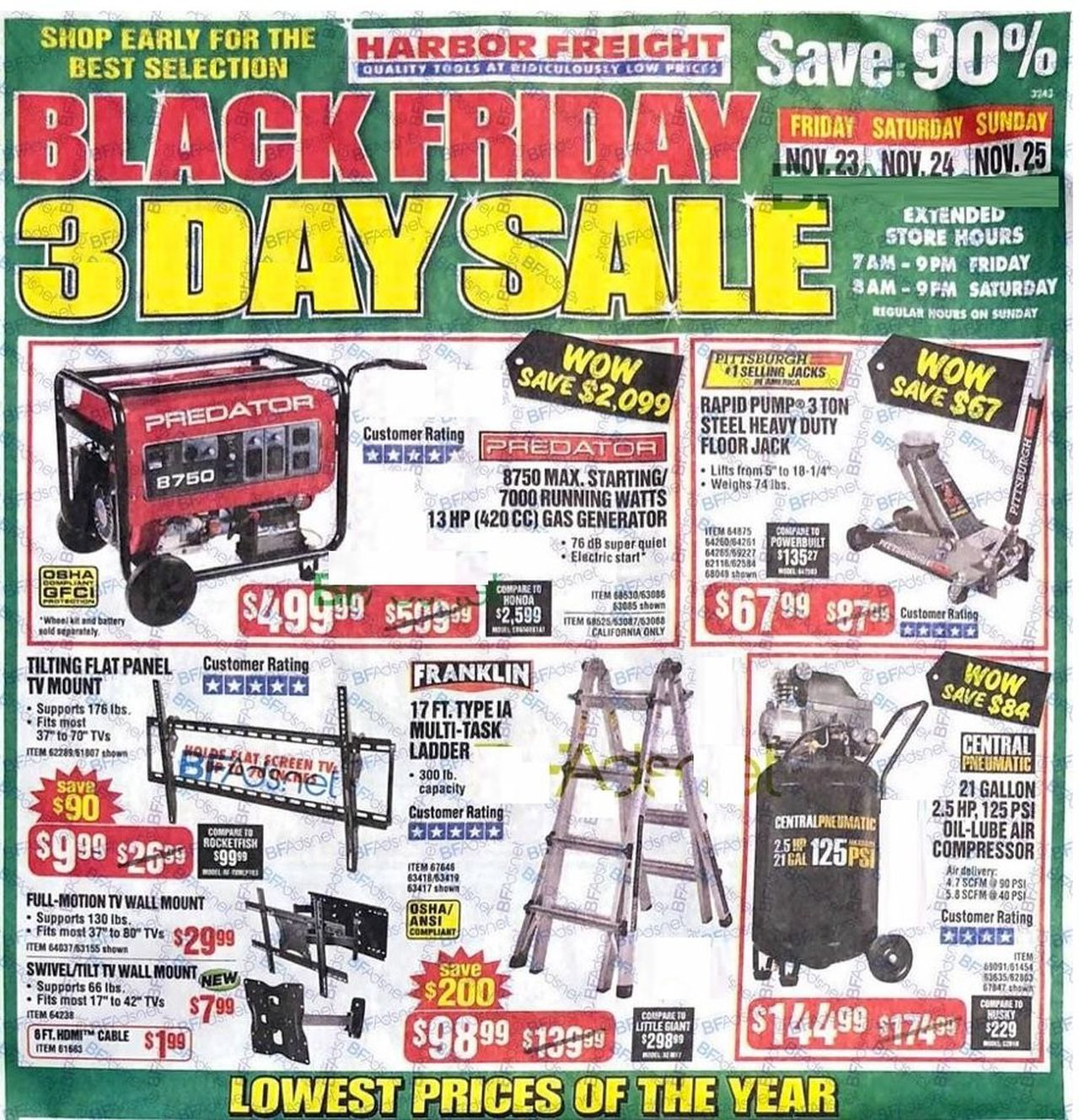 Holiday Shopping 2018 First Black Friday Ad Has Been