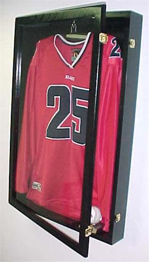 Large Frame For Photo Booth Sports Display Jersey Display Cases Sports Display Case