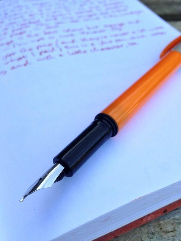 Reynolds Ink Pen