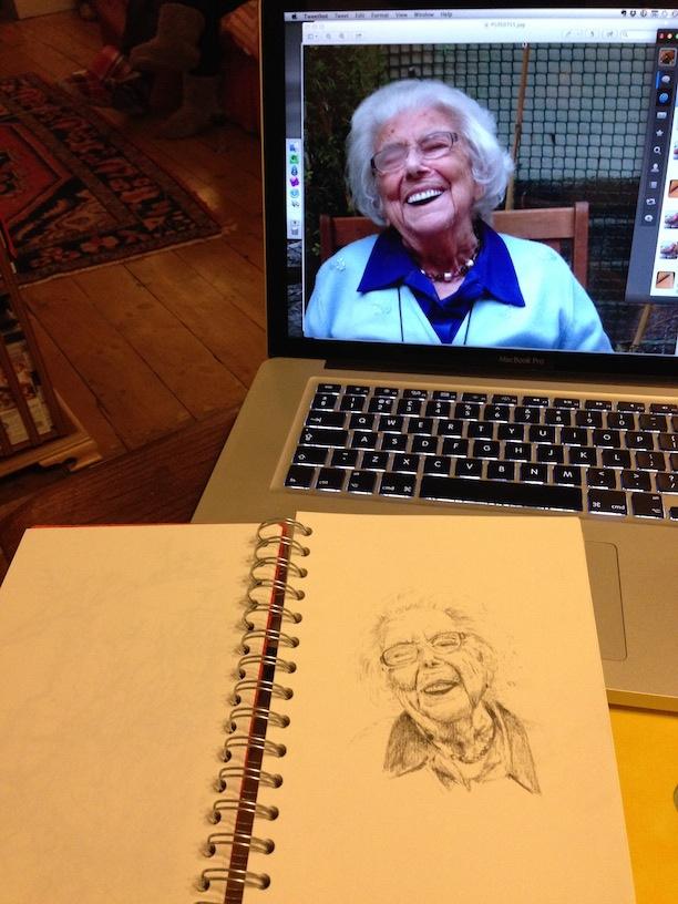 Sketching Gran