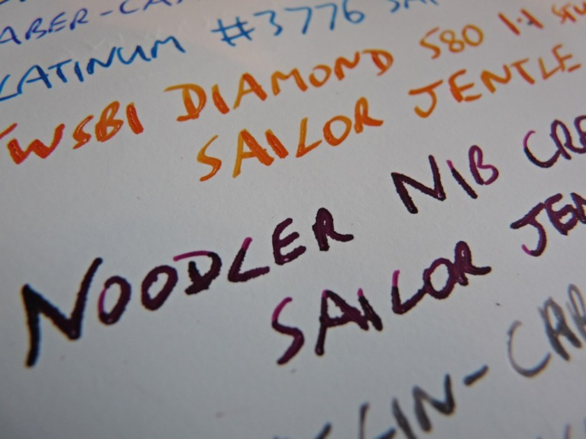 Da Vinci Notebook stone paper railroading