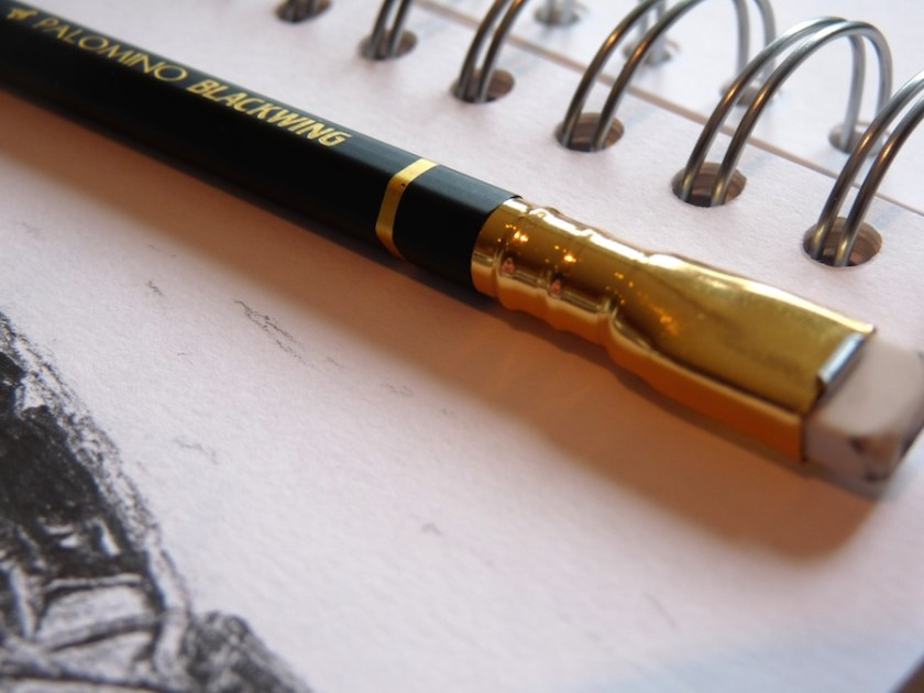 Palomino Blackwing pencil review