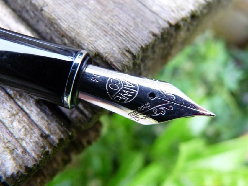 Kaweco Elite fountain pen nib