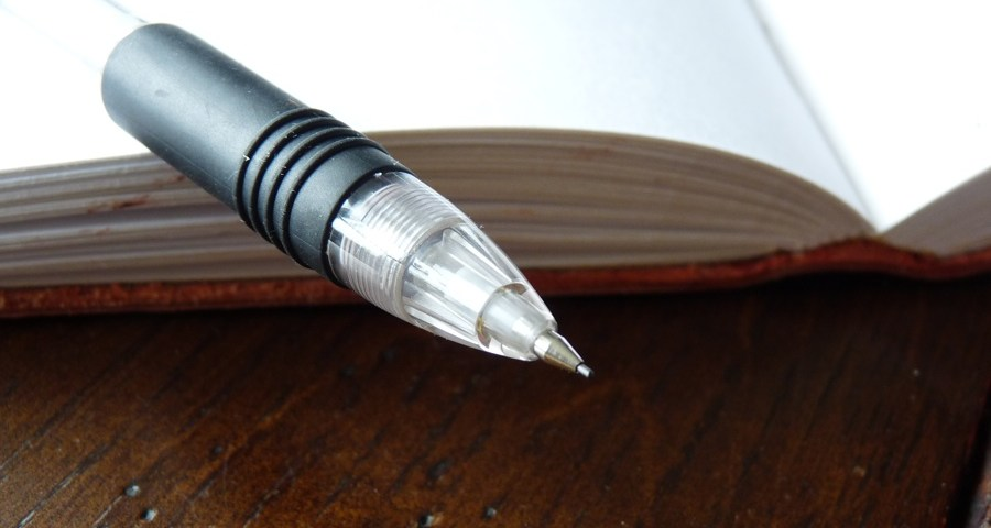 Zebra Z-Grip mechanical pencil tip