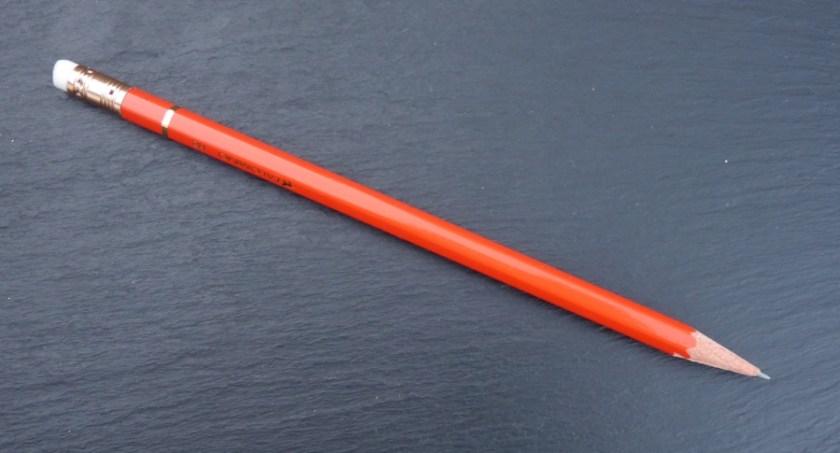 Palomino HB pencil full length