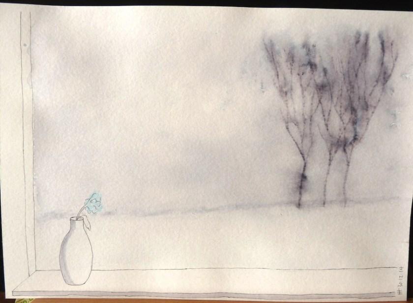 Watching Winter